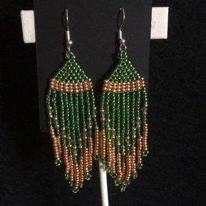 Native/Hippy/BOHO earrings